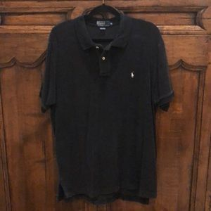 Polo by Ralph LaurenMen's terrycloth polo